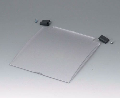 A9193122 Hinged lid S, L
