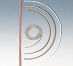 EMC products, e.g. conductive seals and contact strips