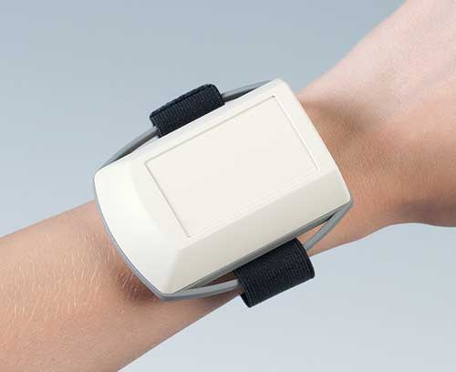 ERGO-CASE wearable enclosures