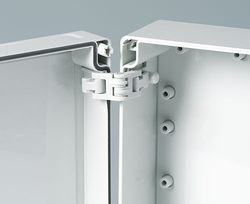 Internal hinge kit (accessory)