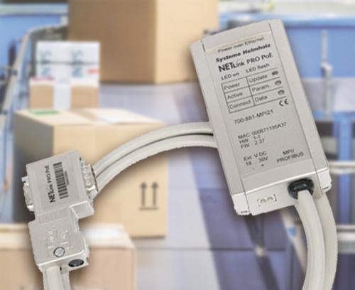MPI adapter