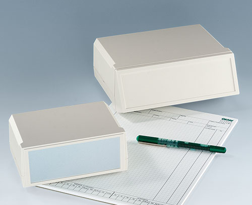 MOTEC table top enclosures