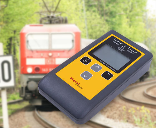 Phase Multimeter