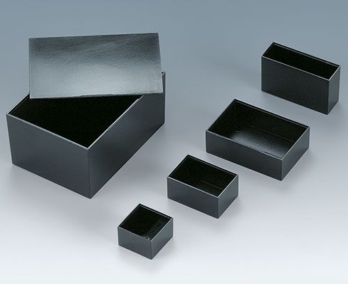 POTTING BOXES Duroplaste