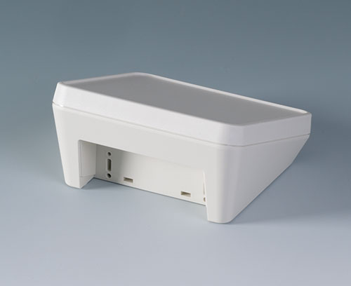Version I - with recessed interface area