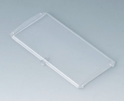B6804202 Front lid convex with hinge