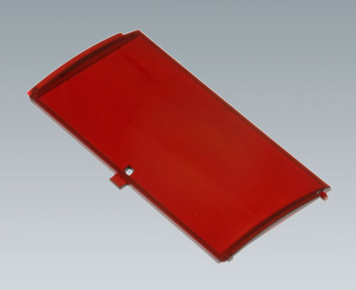 B6804302 Front lid convex with hinge