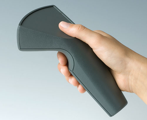 SENSO-CASE handheld enclosures