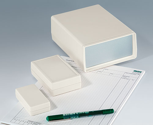 Universal instrument enclosures