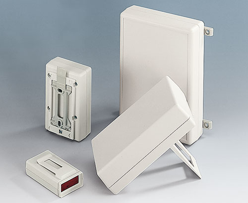 Additional functions with universal accessories