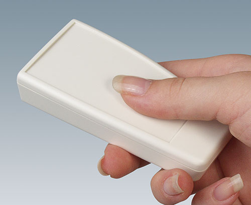 SMART-CASE handheld enclosures