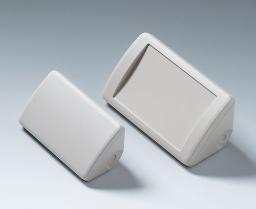 SMART-CONTROL desktop enclosures
