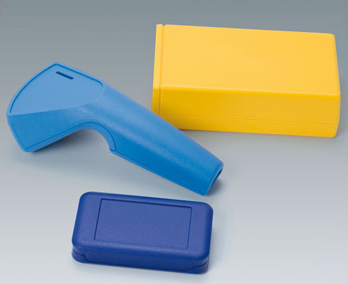 Enclosures in your colours