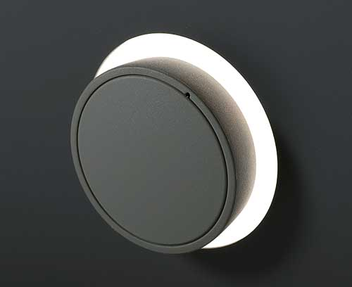 additional illumination plate for STAR-KNOBS