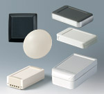 plastic enclosures for electronics