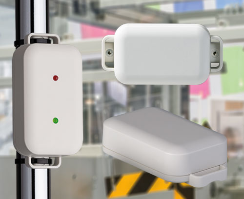 EASYTEC enclosures for the IIoT
