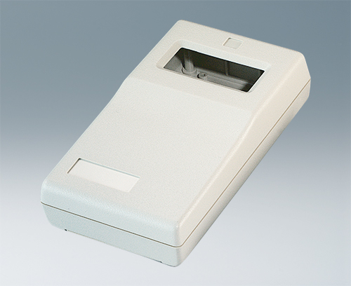 HAND-HELD-BOX type P