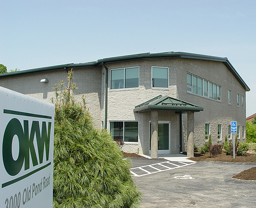 OKW Enclosures Inc.
