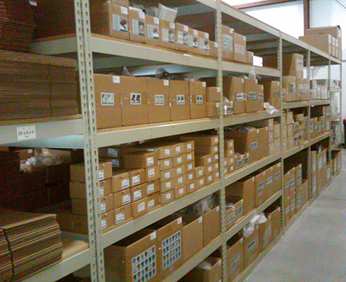 OKW USA Product Inventory