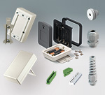 Accessories and compatible parts