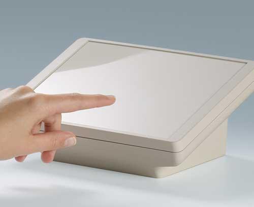 Cajas de atril o pupitre / Cajas de teclado