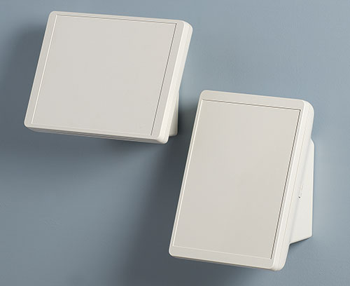 INTERFACE-TERMINAL Cajas de pared