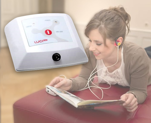 Mobile system for treating inner ear ailments, LMS