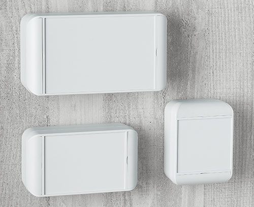 SMART-BOX Cajas de pared