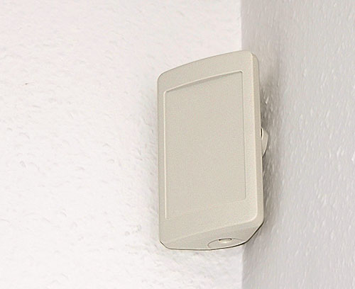 SMART-CONTROL cajas de pared