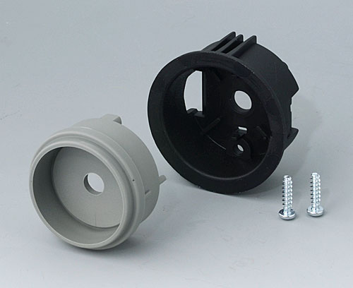 B8741218 Assembly kit 41, surface-mounted version