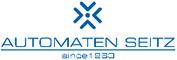 Automaten Seitz Logo