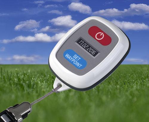 Appareils de suivi avec GPS