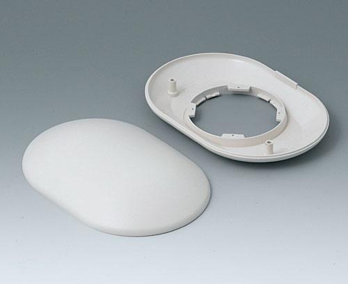 B5015107 Partie inférieure et supérieure O160 H
