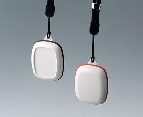 Œillet de fixation en accessoire (voir kit de fixation)