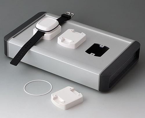 Station de chargement, pour configuration individualisée. L'idéal pour une connexion en série.