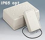 Boiter coquilles avec joint IP65