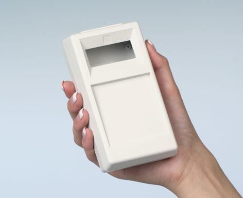Des boitiers manuels pour appareils de mesure