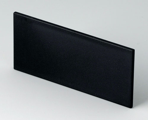 B6121221 Plaque avant