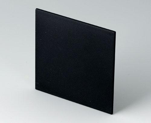 B6123221 Plaque avant
