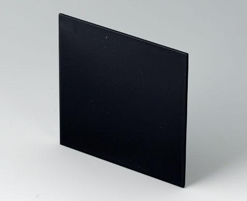 B6134221 Plaque avant