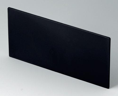 B6143221 Plaque avant