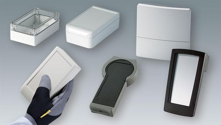 boitiers IP65, IP66, IP67