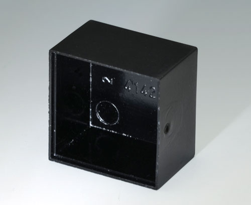 A8020130 BOITIER VIDE POUR MODULES, Vers. I