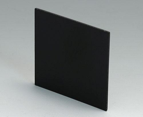 A8140400 Plaque de fond 40 x 40