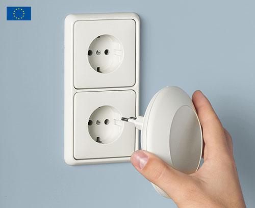 ART-CASE R avec connecteur Euro