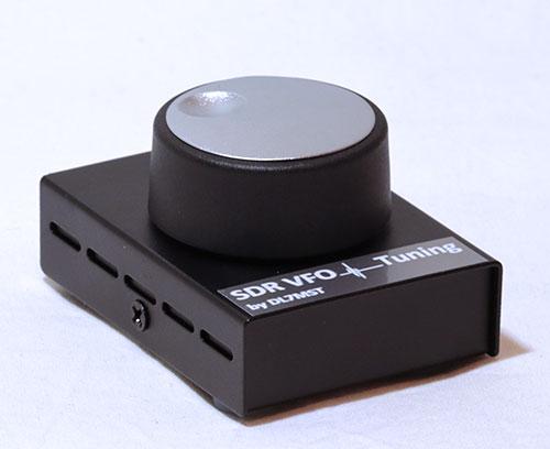 Bouton de commande USB SDR VFO