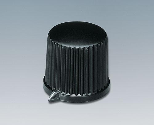A1312560 BOUTON, à fixation latérale par vis
