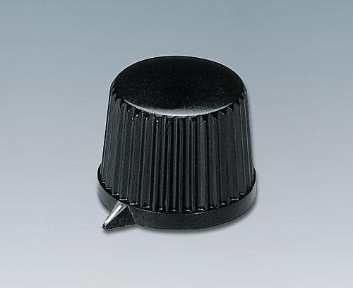 A1313540 BOUTON, à fixation latérale par vis