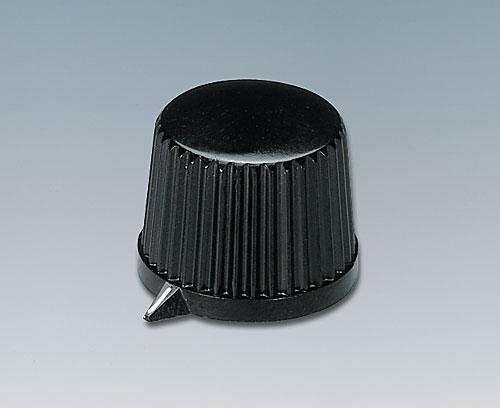 A1313560 BOUTON, à fixation latérale par vis