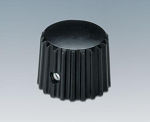 A1321160 BOUTON, à fixation latérale par vis
